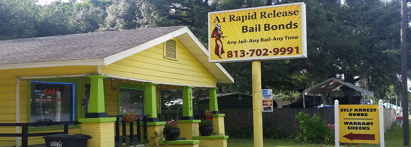 Bail Bonds Tampa